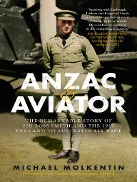 Cover Anzac and Aviator