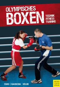 Cover Olympisches Boxen