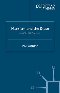 Cover Marxism and the State