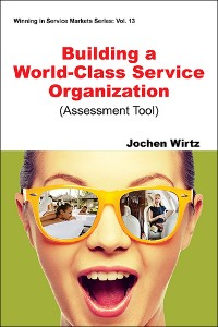 Cover Building a World Class Service Organization (Assessment Tool)