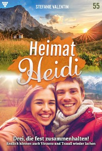 Cover Heimat-Heidi 55 – Heimatroman
