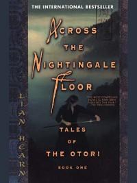 Cover Across the Nightingale Floor