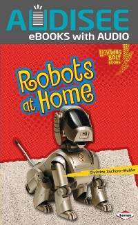 Cover Robots at Home