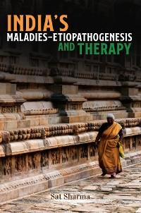Cover INDIA'S MALADIES