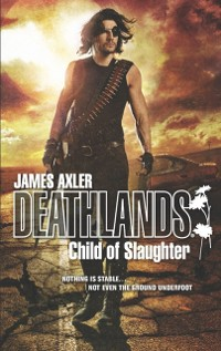 Cover Child Of Slaughter