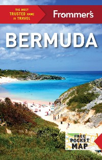 Cover Frommer's Bermuda