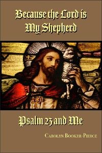 Cover Because the Lord is My Shepherd