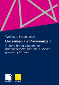 Cover Crossmediale Pressearbeit