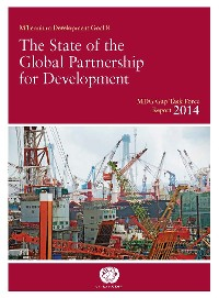 Cover Millennium Development Goals (MDG) Gap Task Force Report 2014