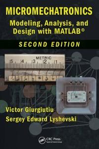 Cover Micromechatronics