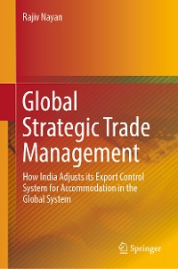 Cover Global Strategic Trade Management