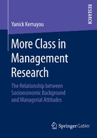 Cover More Class in Management Research