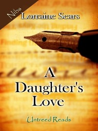Cover A Daughter's Love
