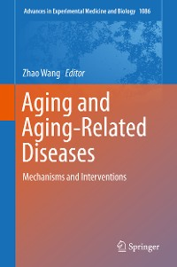 Cover Aging and Aging-Related Diseases
