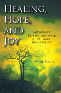 Cover Healing, Hope, and Joy
