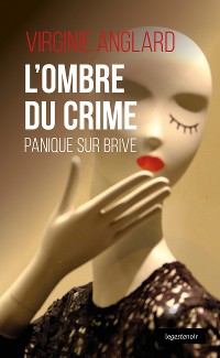Cover L'ombre du crime