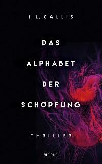 Cover Das Alphabet der Schöpfung