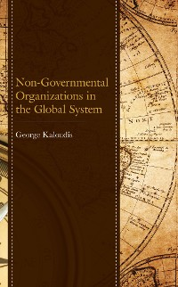 Cover Non-Governmental Organizations in the Global System