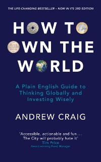 Cover How to Own the World