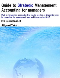 Cover Guide to Strategic Management Accounting for managers