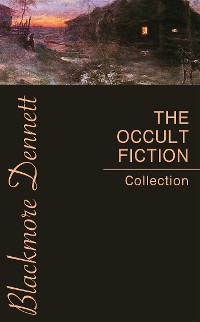 Cover The Occult Fiction Collection