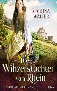 Cover Die Winzerstochter vom Rhein