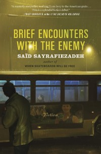 Cover Brief Encounters with the Enemy