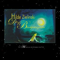 Cover Die Bachprinzessin