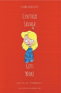 Cover Cynthia Savage