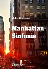 Cover Manhattan-Sinfonie