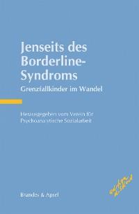 Cover Jenseits des Borderline-Syndroms