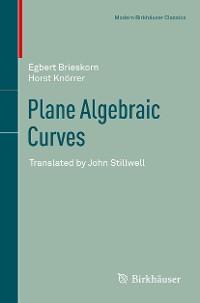 Cover Plane Algebraic Curves