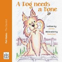 Cover Trevor - A Dog Needs A Bone