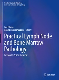 Cover Practical Lymph Node and Bone Marrow Pathology