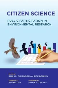 Cover Citizen Science