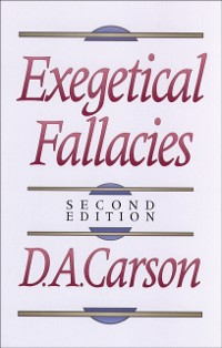 Cover Exegetical Fallacies