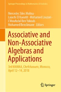 Cover Associative and Non-Associative Algebras and Applications