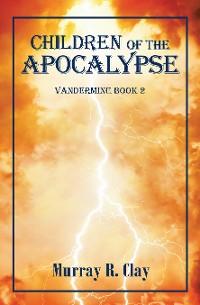 Cover Children of the Apocalypse