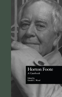 Cover Horton Foote