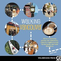 Cover Walking Vancouver