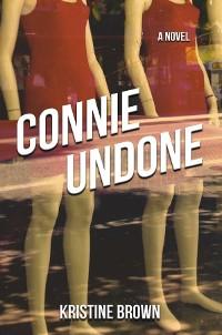 Cover Connie Undone
