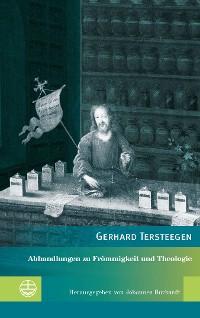 Cover Abhandlungen zu Frömmigkeit und Theologie