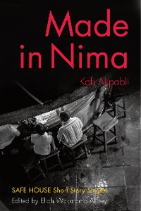 Cover Made in Nima