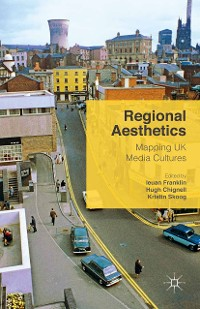 Cover Regional Aesthetics
