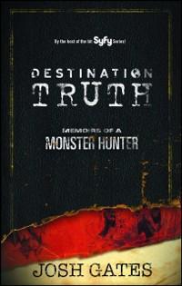 Cover Destination Truth