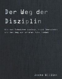 Cover Der Weg der Disziplin