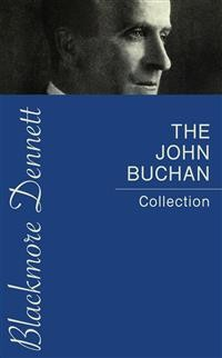 Cover The John Buchan Collection