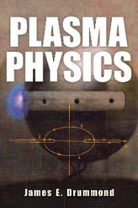 Cover Plasma Physics