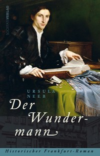 Cover Der Wundermann