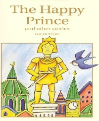 Cover The Happy Prince and Other Stories